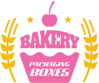 Bakery Packaging Boxes – Custom Printed Bakery Boxes