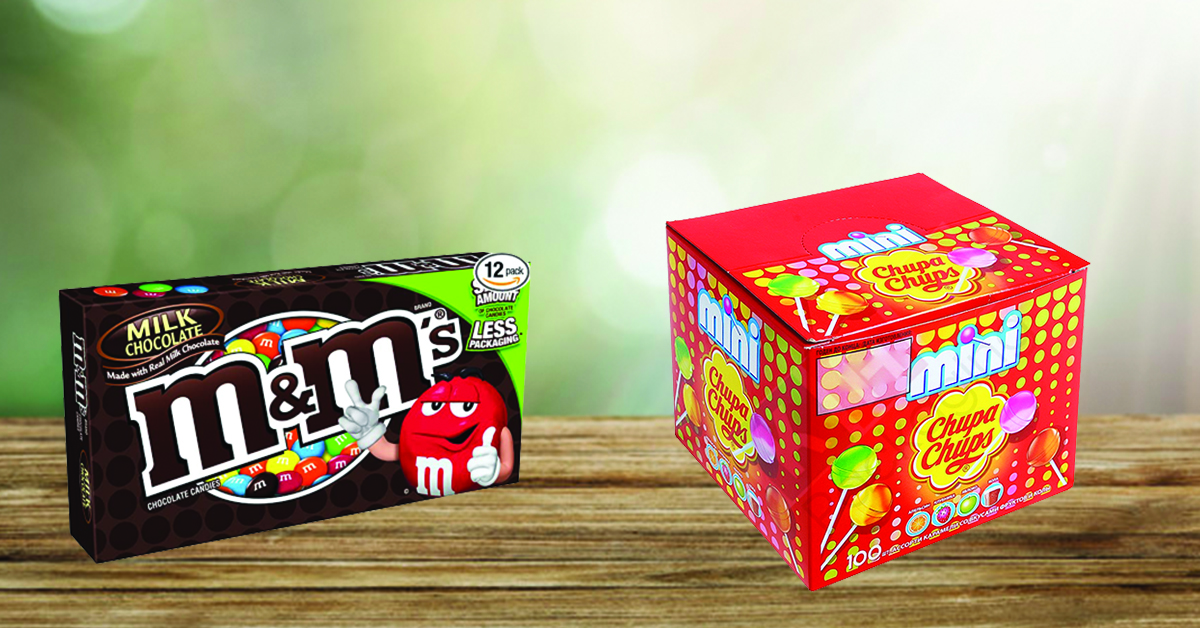 Candy Boxes Suppliers