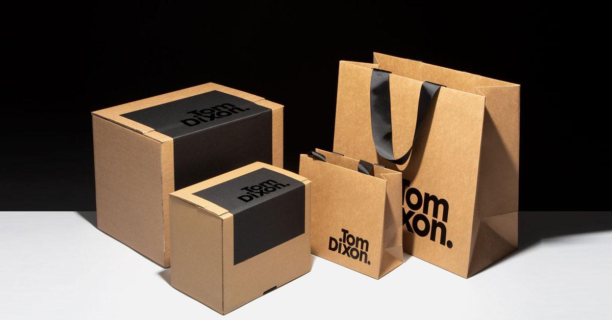 Eco-Friendly Natural Boxes